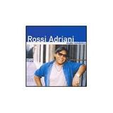 Rossi Adriani Muito Romantico [cd Original Lacrado]